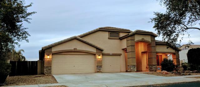 16326 W Fillmore Street, Goodyear, AZ 85338 (MLS #5874657) :: Arizona 1 Real Estate Team