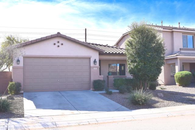 835 W Trellis Road, Queen Creek, AZ 85140 (MLS #5874668) :: Revelation Real Estate