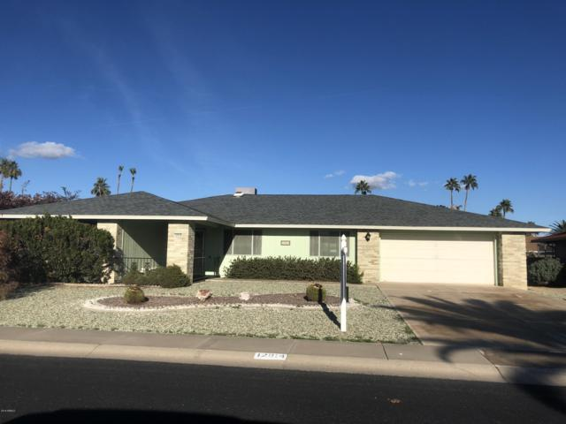 12914 W Seville Drive, Sun City West, AZ 85375 (MLS #5874682) :: The W Group