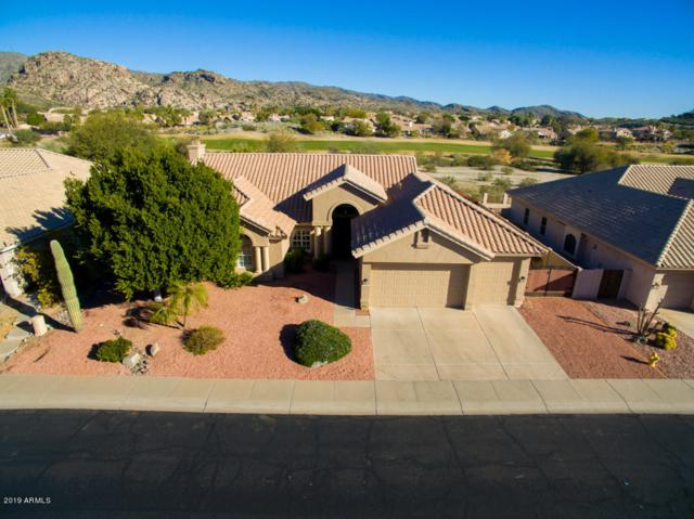 1710 E Silverwood Drive, Phoenix, AZ 85048 (MLS #5874683) :: The W Group