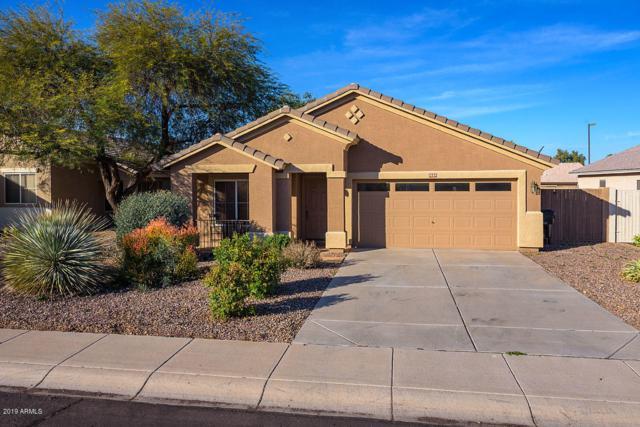 3534 S Ponderosa Drive, Gilbert, AZ 85297 (MLS #5874695) :: The W Group