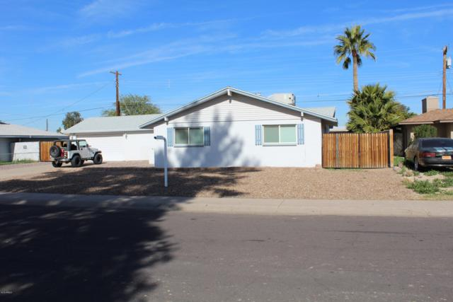 6020 W Medlock Drive, Glendale, AZ 85301 (MLS #5874736) :: Yost Realty Group at RE/MAX Casa Grande