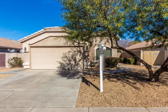 5470 W Augusta Avenue, Glendale, AZ 85301 (MLS #5874744) :: The Pete Dijkstra Team