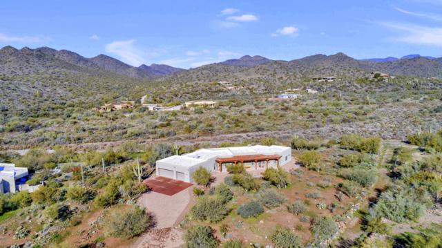 36190 N Creek View Lane, Cave Creek, AZ 85331 (MLS #5874791) :: The W Group