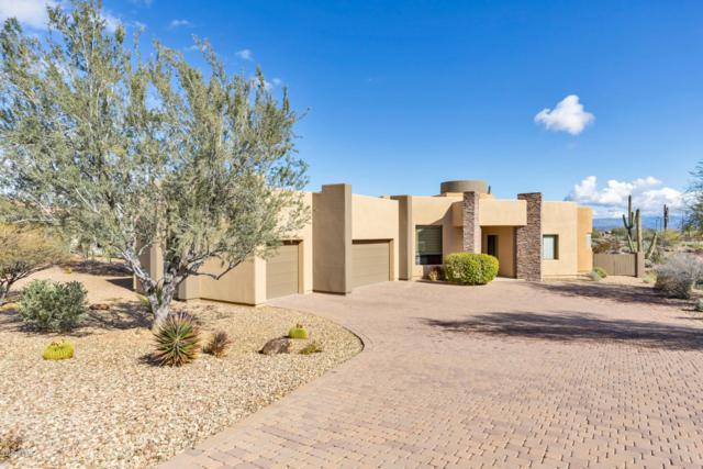 9079 N Firebrick Drive, Fountain Hills, AZ 85268 (MLS #5874801) :: The W Group