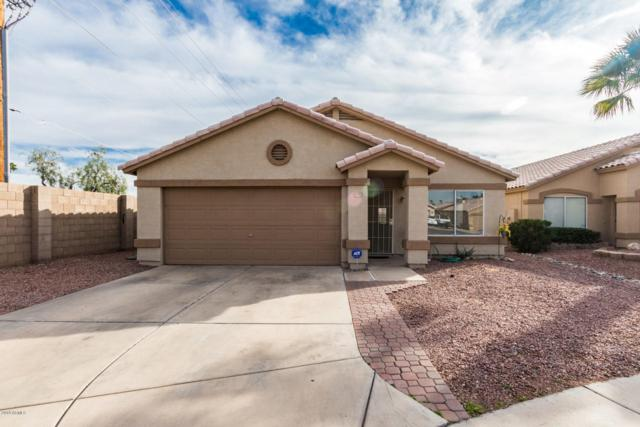 10703 W Glenrosa Avenue, Phoenix, AZ 85037 (MLS #5874833) :: The Property Partners at eXp Realty
