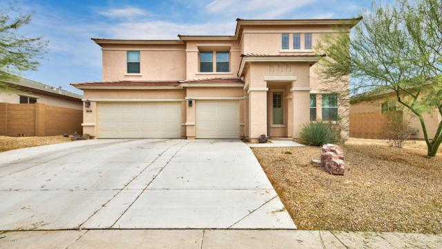 18630 W Mountain View Road, Waddell, AZ 85355 (MLS #5874847) :: The Pete Dijkstra Team