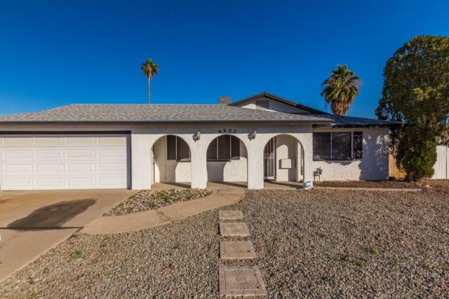 9605 N 43RD Lane, Glendale, AZ 85302 (MLS #5874848) :: Yost Realty Group at RE/MAX Casa Grande