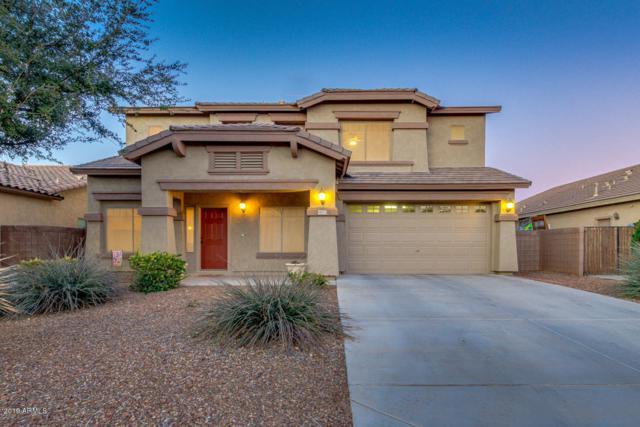 44172 W Copper Trail, Maricopa, AZ 85139 (MLS #5874883) :: Yost Realty Group at RE/MAX Casa Grande