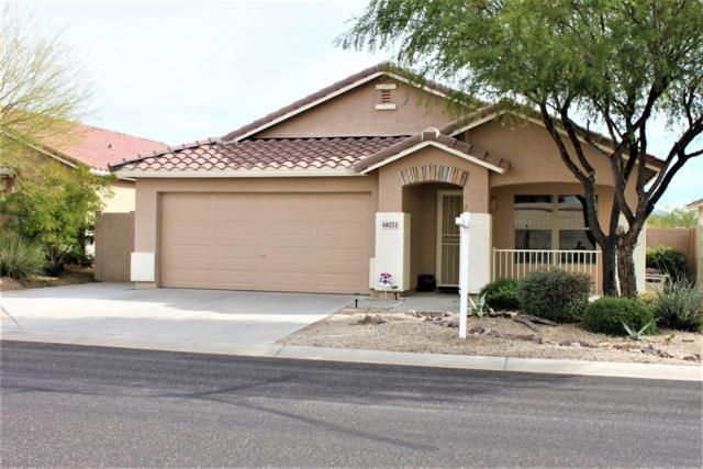 48031 N La Soledad, Gold Canyon, AZ 85118 (MLS #5874909) :: The Kenny Klaus Team