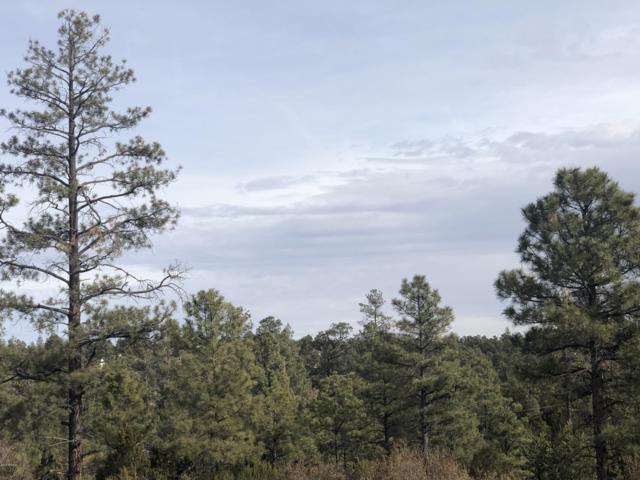 3350 Sawmill Ridge Loop, Overgaard, AZ 85933 (MLS #5874913) :: Yost Realty Group at RE/MAX Casa Grande