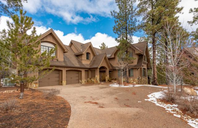 3369 S Tourmaline Drive, Flagstaff, AZ 86005 (MLS #5874966) :: Lifestyle Partners Team