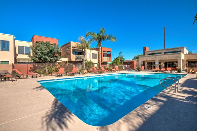 3500 N Hayden Road #1415, Scottsdale, AZ 85251 (MLS #5874972) :: The Property Partners at eXp Realty