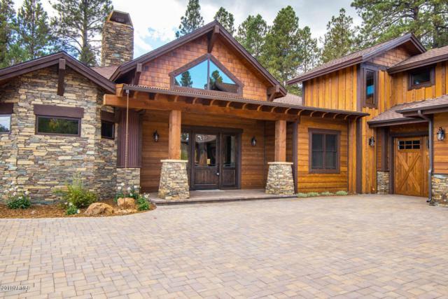 3267 S Tehama Circle, Flagstaff, AZ 86005 (MLS #5875021) :: Brett Tanner Home Selling Team