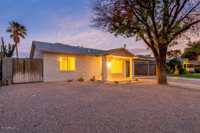 703 E Fordham Drive, Tempe, AZ 85283 (MLS #5875089) :: The W Group