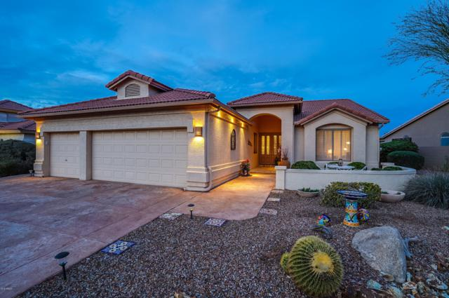 10054 E Emerald Drive, Sun Lakes, AZ 85248 (MLS #5875115) :: Yost Realty Group at RE/MAX Casa Grande