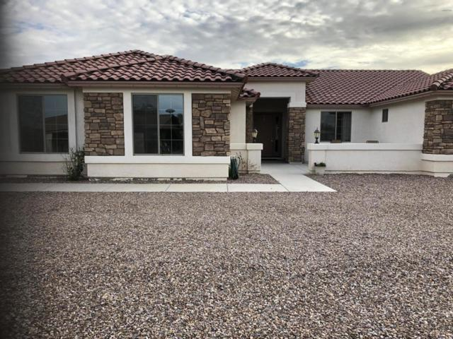 17925 E Indian Wells Place, Queen Creek, AZ 85142 (MLS #5875133) :: Yost Realty Group at RE/MAX Casa Grande