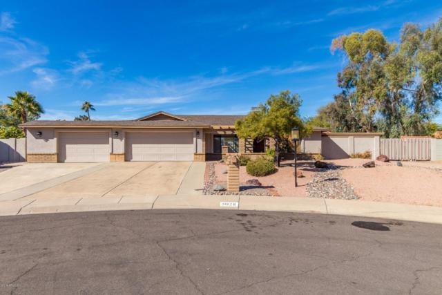 5028 E Hearn Road, Scottsdale, AZ 85254 (MLS #5875158) :: CC & Co. Real Estate Team