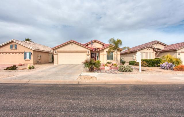2398 E Malaga Drive, Casa Grande, AZ 85194 (MLS #5875180) :: Yost Realty Group at RE/MAX Casa Grande
