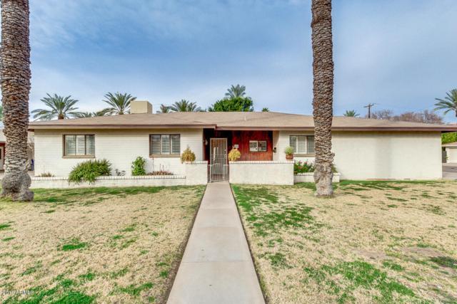 100 W Palmdale Drive, Tempe, AZ 85282 (MLS #5875203) :: Yost Realty Group at RE/MAX Casa Grande