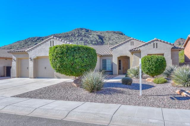 26226 N 55TH Lane, Phoenix, AZ 85083 (MLS #5875213) :: The Everest Team at My Home Group