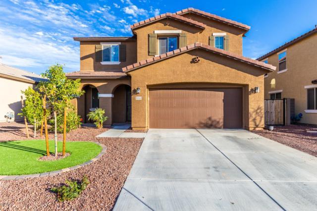 21252 W Eaton Road, Buckeye, AZ 85396 (MLS #5875227) :: Lucido Agency
