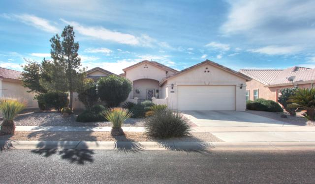 2375 E Durango Drive, Casa Grande, AZ 85194 (MLS #5875232) :: Yost Realty Group at RE/MAX Casa Grande