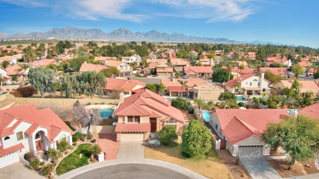 17625 N 56TH Place, Scottsdale, AZ 85254 (MLS #5875239) :: Kelly Cook Real Estate Group