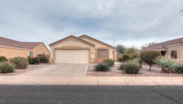 2160 N Sabino Lane, Casa Grande, AZ 85122 (MLS #5875247) :: The W Group