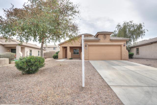 43525 W Maricopa Avenue, Maricopa, AZ 85138 (MLS #5875249) :: The W Group