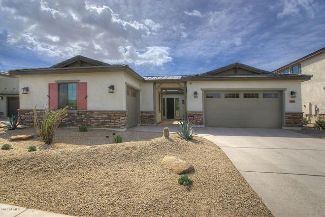 3821 E Horseshoe Place, Chandler, AZ 85249 (MLS #5875271) :: The Daniel Montez Real Estate Group