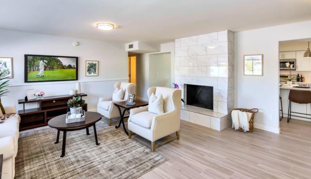 5119 E Shaw Butte Drive, Scottsdale, AZ 85254 (MLS #5875305) :: Team Wilson Real Estate