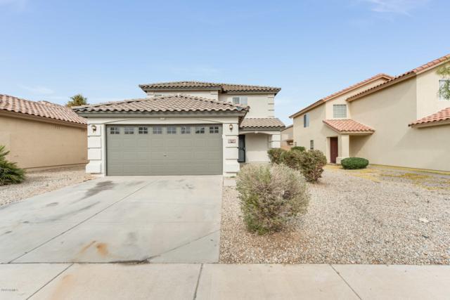 1110 E Lakeview Drive, San Tan Valley, AZ 85143 (MLS #5875306) :: The Property Partners at eXp Realty