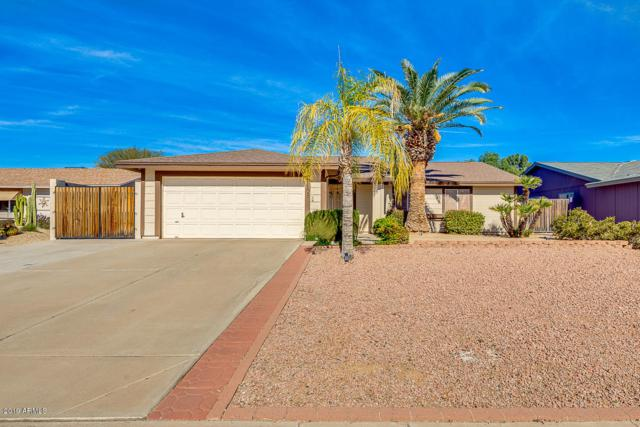 6808 E Paradise Lane, Scottsdale, AZ 85254 (MLS #5875313) :: My Home Group