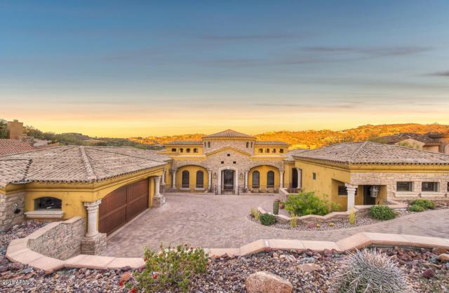 9151 N Fireridge Trail, Fountain Hills, AZ 85268 (MLS #5875316) :: RE/MAX Excalibur