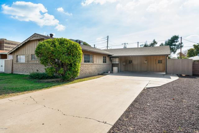 2109 W Berridge Lane, Phoenix, AZ 85015 (MLS #5875330) :: Yost Realty Group at RE/MAX Casa Grande