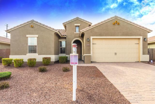 3140 S 186TH Lane, Goodyear, AZ 85338 (MLS #5875346) :: The W Group