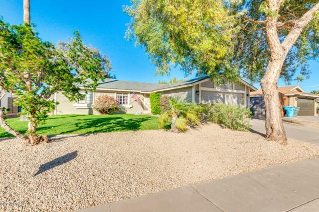 6846 E Grandview Drive, Scottsdale, AZ 85254 (MLS #5875362) :: CC & Co. Real Estate Team