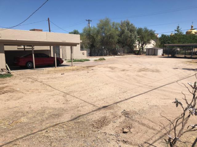 1609 E Oak Street, Phoenix, AZ 85006 (MLS #5875441) :: Brett Tanner Home Selling Team