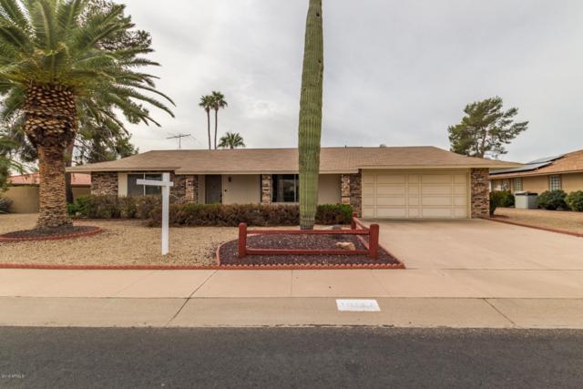 10117 W Sutters Gold Lane, Sun City, AZ 85351 (MLS #5875472) :: Devor Real Estate Associates