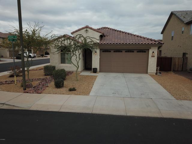 13238 W Tether Trail, Peoria, AZ 85383 (MLS #5875478) :: The W Group