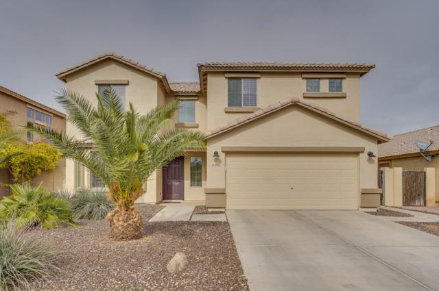 3068 E Denim Trail, San Tan Valley, AZ 85143 (MLS #5875482) :: The Property Partners at eXp Realty