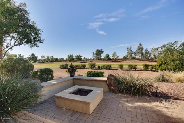 22454 N San Ramon Drive, Sun City West, AZ 85375 (MLS #5875519) :: CC & Co. Real Estate Team