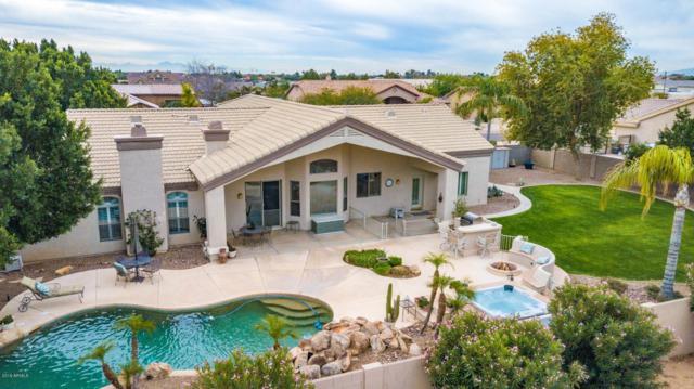 8206 W Villa Chula Lane, Peoria, AZ 85383 (MLS #5875534) :: The Pete Dijkstra Team