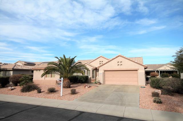 18115 N Sterling Drive, Surprise, AZ 85374 (MLS #5875536) :: CC & Co. Real Estate Team