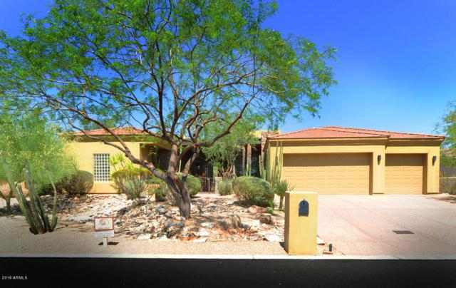 12059 N 118TH Street, Scottsdale, AZ 85259 (MLS #5875552) :: The W Group