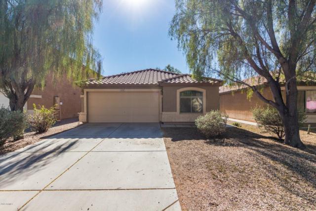 4175 E Citrine Road, San Tan Valley, AZ 85143 (MLS #5875564) :: Gilbert Arizona Realty