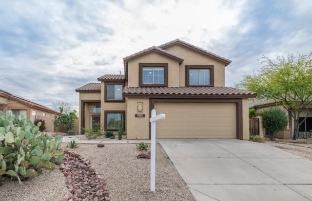 33235 N Symer Drive, Cave Creek, AZ 85331 (MLS #5875586) :: Yost Realty Group at RE/MAX Casa Grande