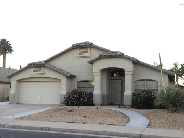 2400 E Whitten Street, Chandler, AZ 85225 (MLS #5875590) :: The Property Partners at eXp Realty