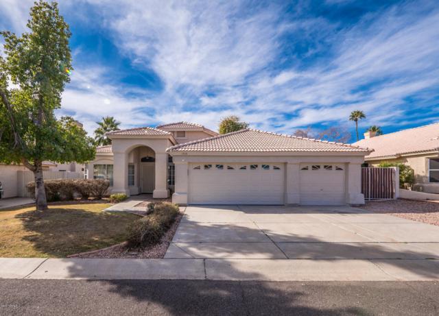 15116 N 90TH Avenue, Peoria, AZ 85381 (MLS #5875597) :: The W Group